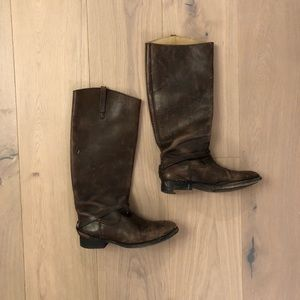 Frye Shoes - Frye boots size 5.5